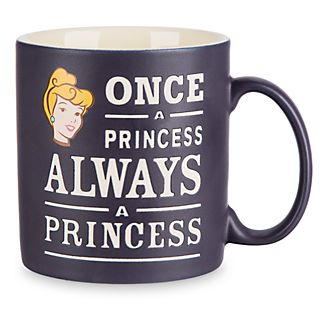 Walt Disney World Cinderella Quote Mug