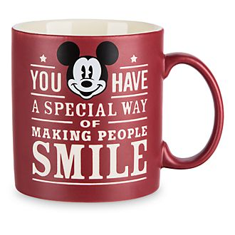 Mug citation MickeyMouse Walt Disney World