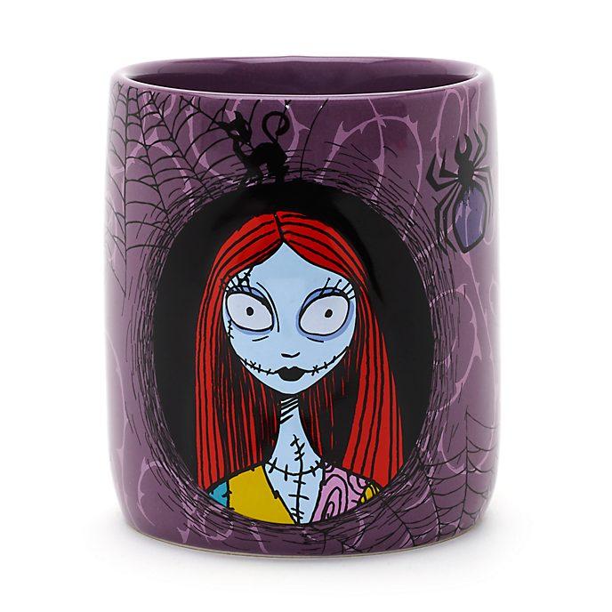Disney Store Sally Couple Mug