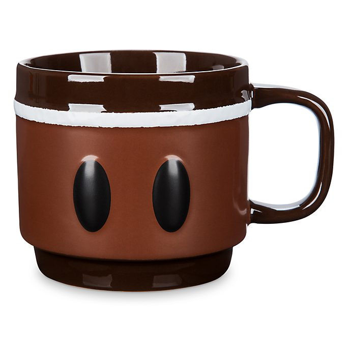 Mickey Mouse Memories Stackable Mug, 4 of 12