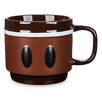 Mug empilable Mickey Mouse Memories, 4sur12