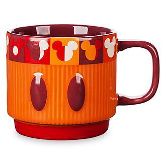 Disney Store Mug empilable Mickey Mouse Memories, 7 sur 12