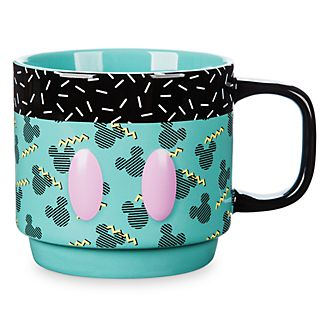 Taza apilable Mickey Mouse Memories, Disney Store (9 de 12)