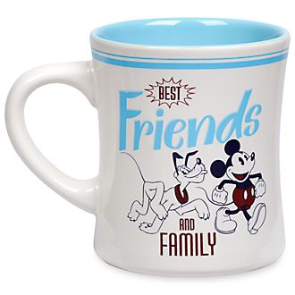 Disney Store - Micky und Pluto - Fall Fun Becher