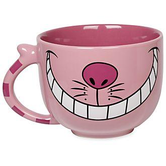Taza Gato Cheshire colección Oh My Disney, Disney Store