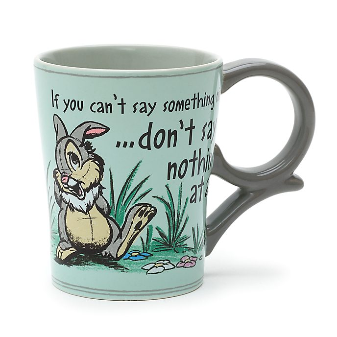 Walt Disney World Thumper Mug