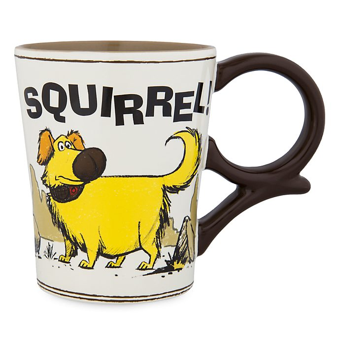 Walt Disney World Up Dug Mug
