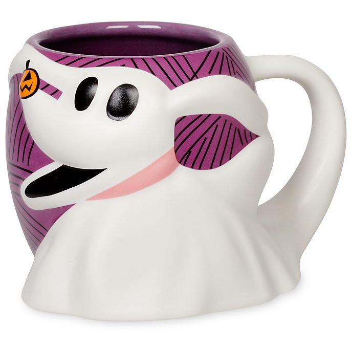 Disney Store Zero Mug, The Nightmare Before Christmas