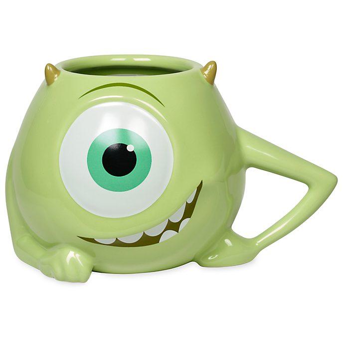 Disney Store Mike Figural Mug