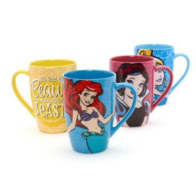 Disney Store Cinderella Quote Mug