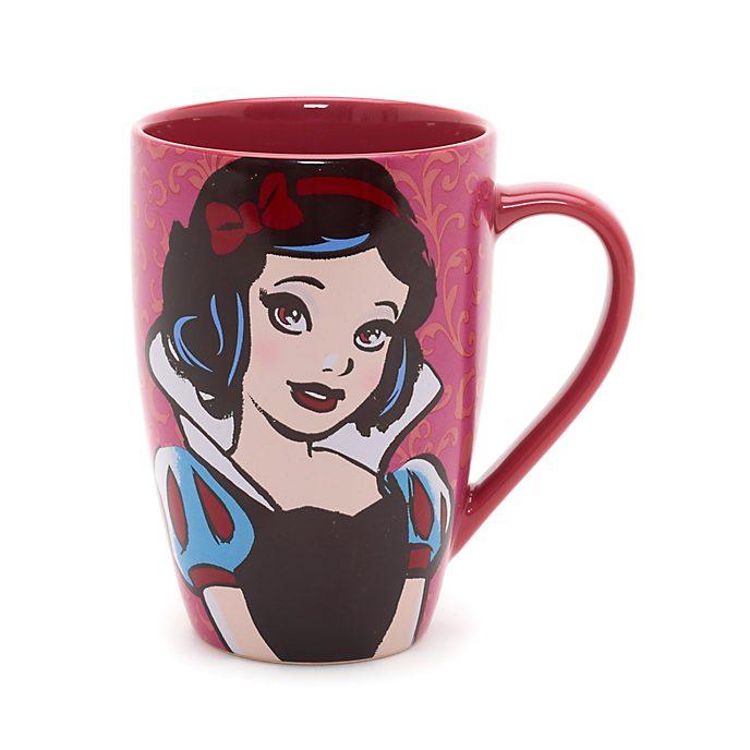 Disney Store Snow White Quote Mug