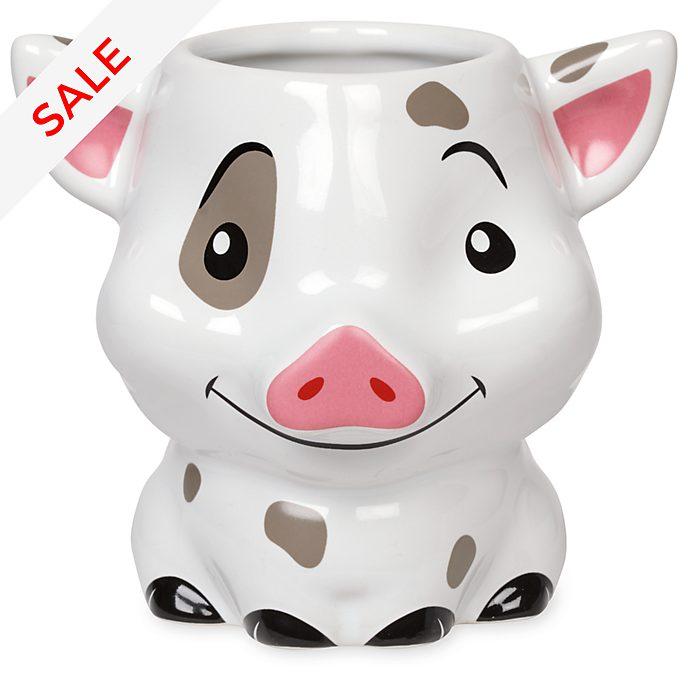 Disney Store Pua Figural Mug, Moana