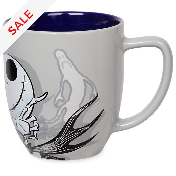Walt Disney World Jack Skellington Mug