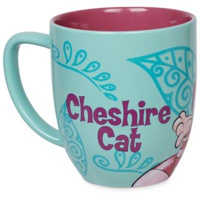 Walt Disney World Cheshire Cat Mug