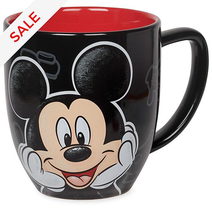 Walt Disney World Mickey Mouse Mug