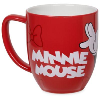 Walt Disney World Minnie Mouse Mug
