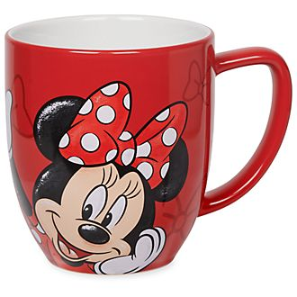 Taza de Minnie Mouse, Walt Disney World