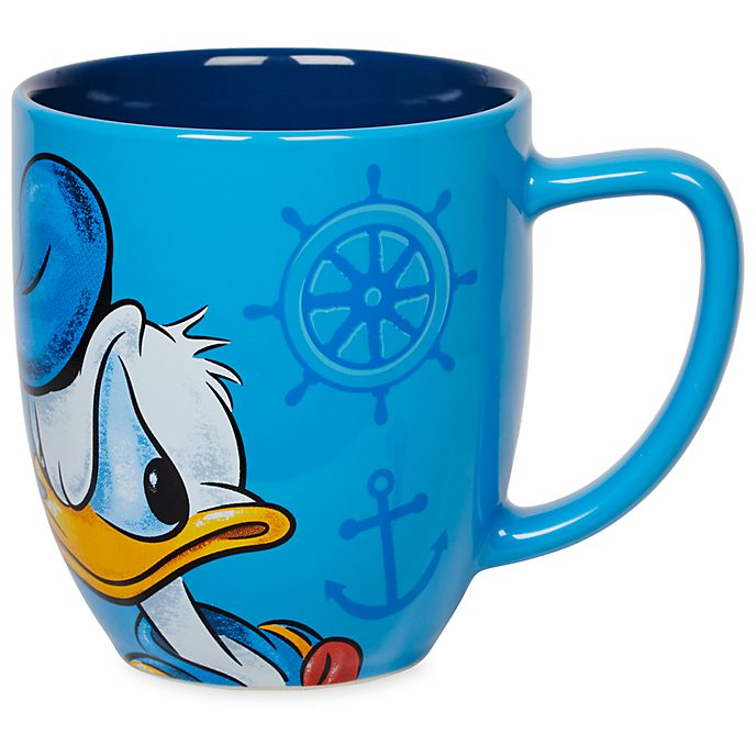 Mug Donald Duck Walt Disney World