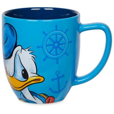 Walt Disney World Donald Duck Mug
