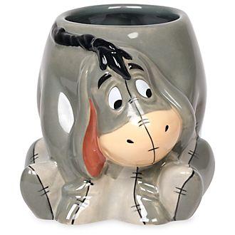Disney Store Eeyore Figural Mug