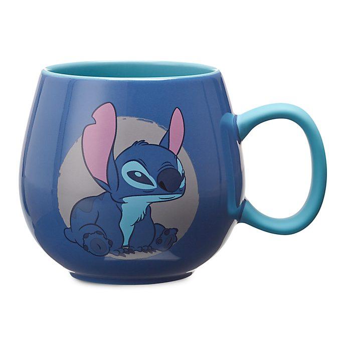Disney Store Mug petit déjeuner Stitch