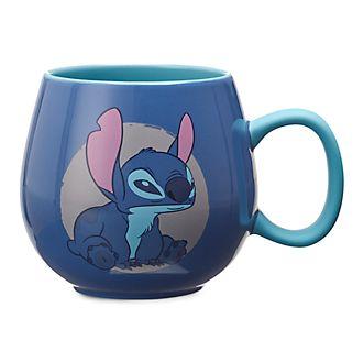 Taza desayuno Stitch, Disney Store