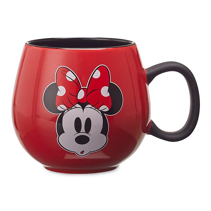 Disney Store Minnie Mouse Morning Mug