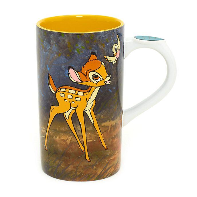 Tazza classica Bambi Disney Store