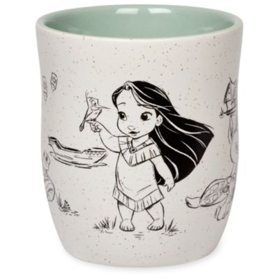 Disney Store Disney Animators' Collection Mug