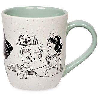 Disney Store Disney Animators' Collection Mug