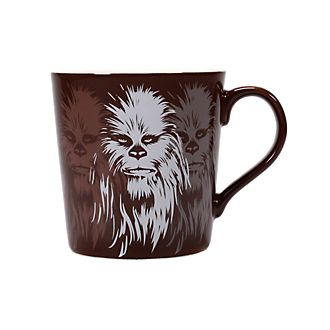 Chewbacca Becher