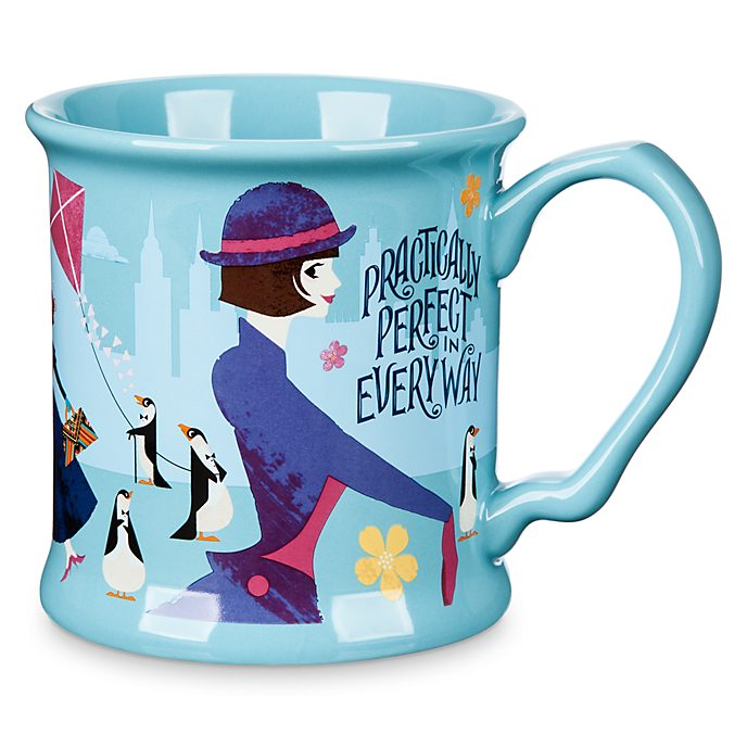 Disney Store - Mary Poppins Returns - Becher