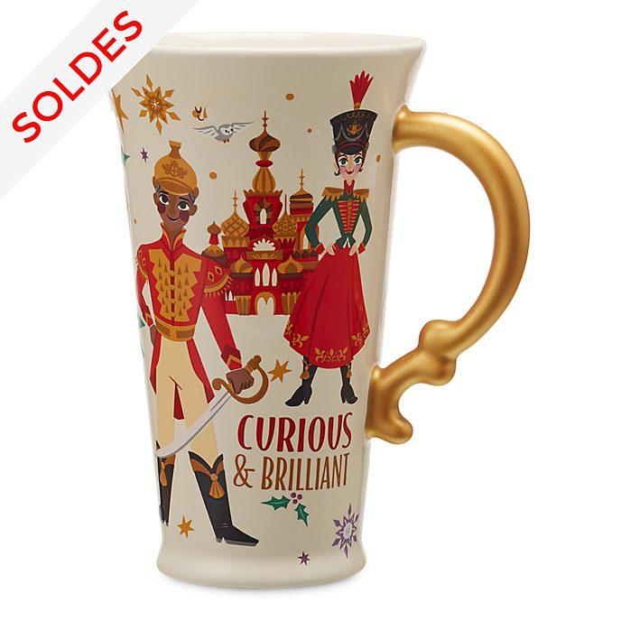 Disney Store Mug Casse-Noisette et les Quatre Royaumes