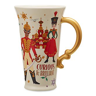 Disney Store The Nutcracker And The Four Realms Mug