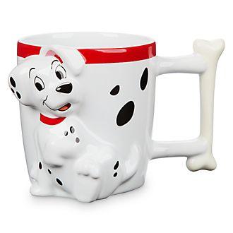 Disney Store 101 Dalmatians Mug