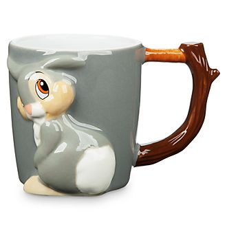 Tazza 3D Tippete Bambi Disney Store