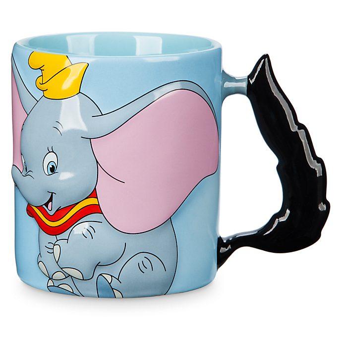 Taza con forma de Dumbo, Disney Store