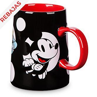 2e02fe1dbe Taza Mickey Mouse, Pluto y Pato Donald Disney Eats, Disney Store