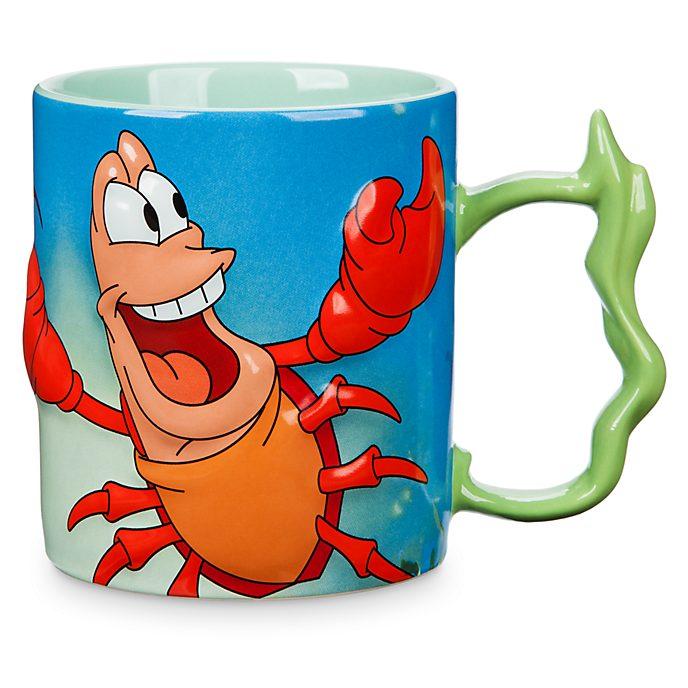 Disney Store - Arielle, die Meerjungfrau - Sebastian - Becher