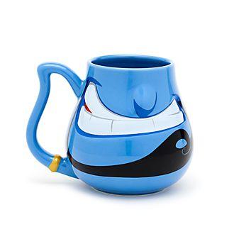 Disney Store Genie Mug, Aladdin