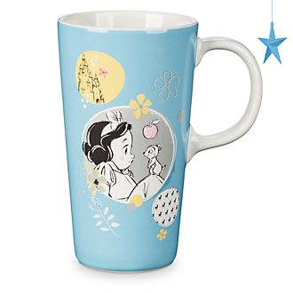 Disney Store Mug Blanche Neige, collection Disney Animators