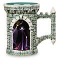 Disney Store Maleficent Mug, Sleeping Beauty