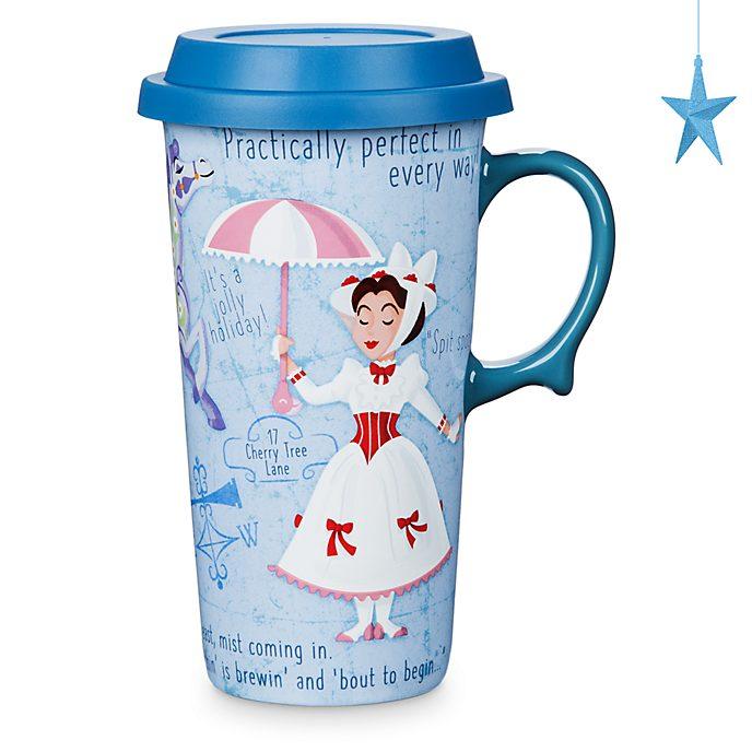 Disney Store Mug voyage Le Retour de Mary Poppins