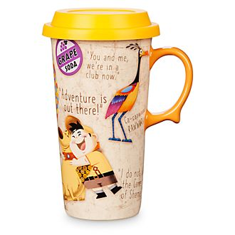 Disney Store Up Travel Mug
