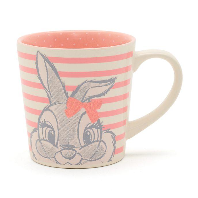 Disney Store Mug Miss Bunny, Bambi