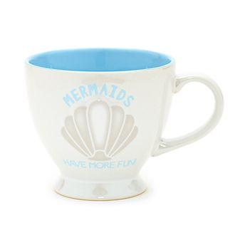 Disney Store The Little Mermaid Mug