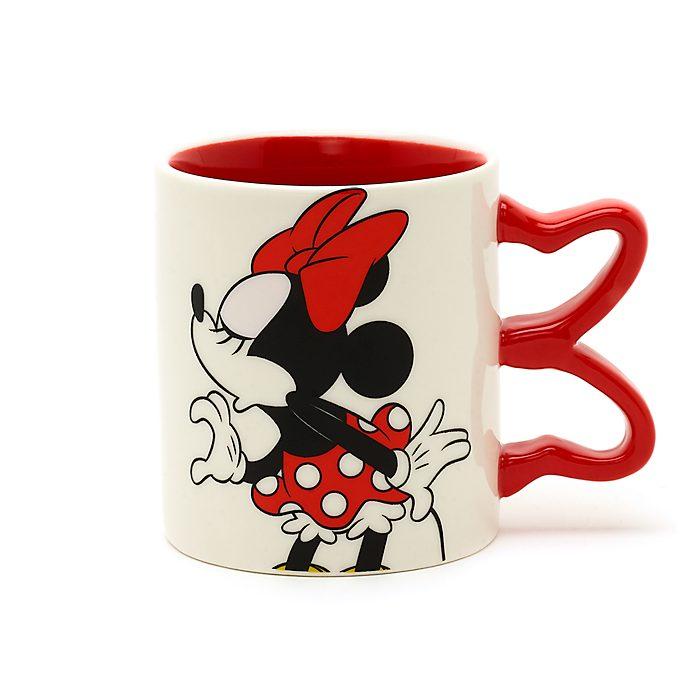Disney Store Minnie Mouse Couple Mug