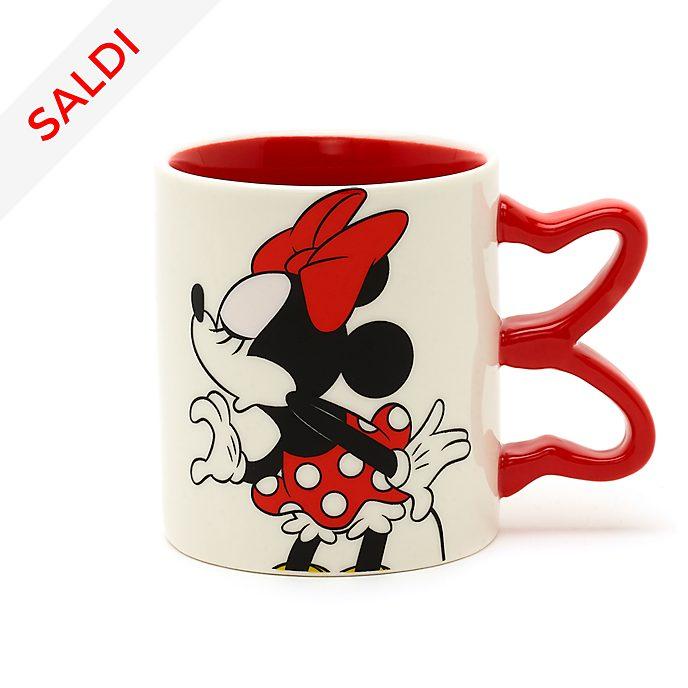 Tazza coppia Minni Disney Store
