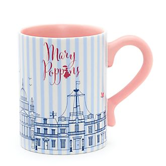 Disney Store Mary Poppins Returns Mug