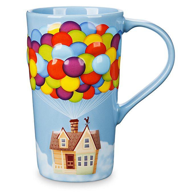 Disney Store Mug Là-haut